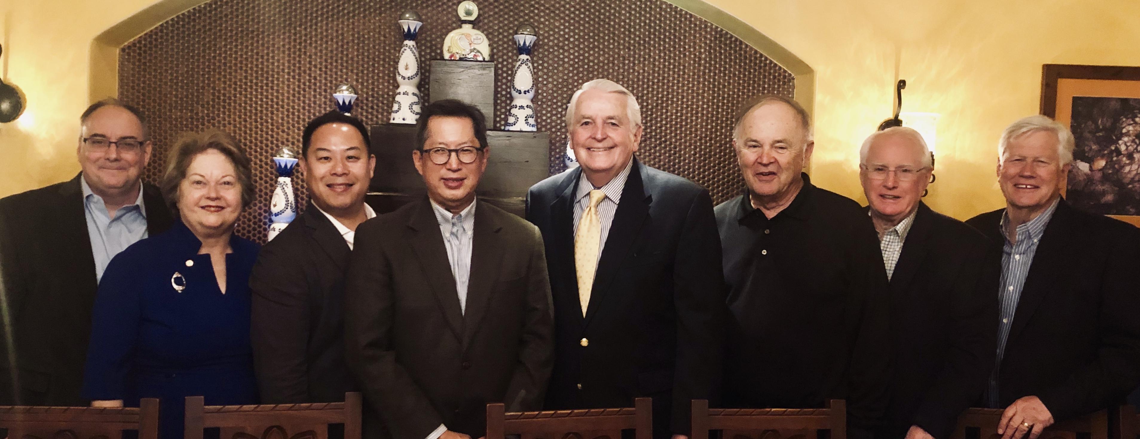 Board of Directors 2017